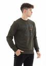 Calvin Klein Graphic Box Erkek Sweatshirt