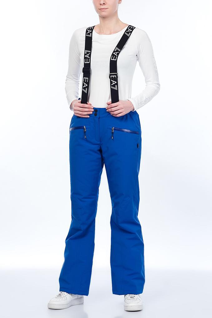 EA7 Kadın Kar Pantolonu
