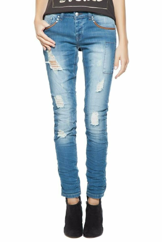 Silvian Heach Kadın Jeans