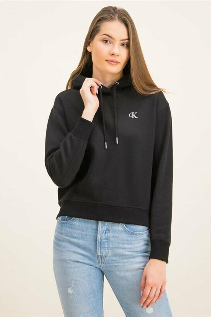Calvin Klein Kadın Sweatshirt