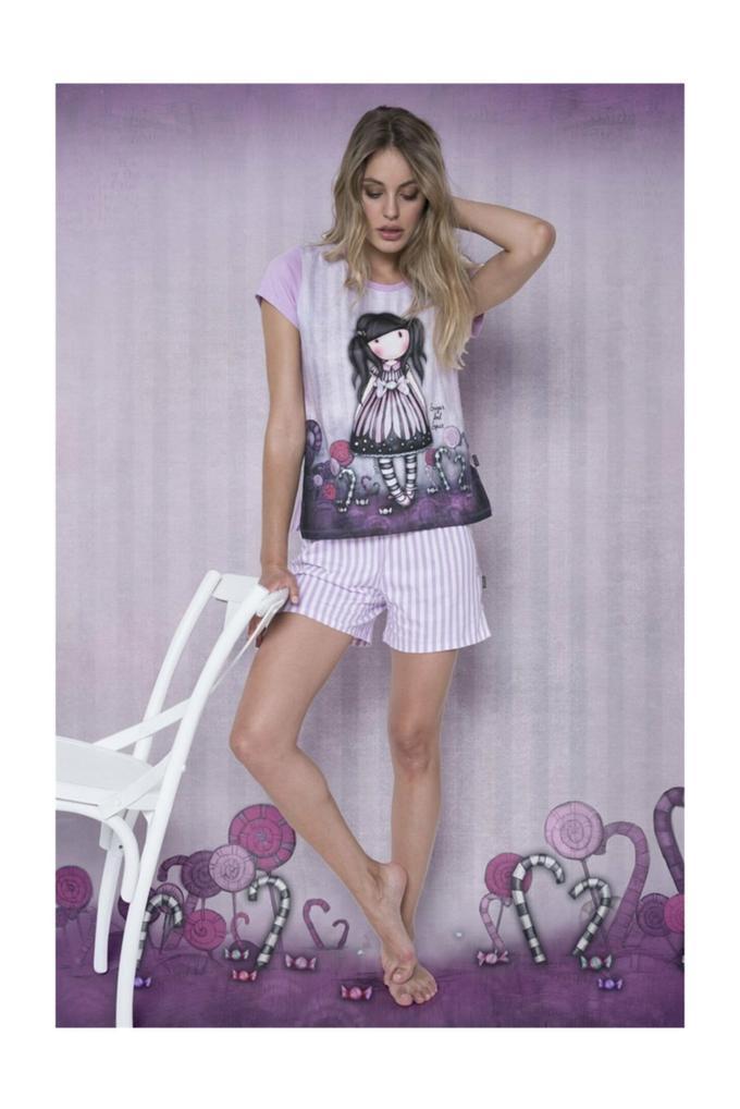 Admas Kadın Pijama Takım