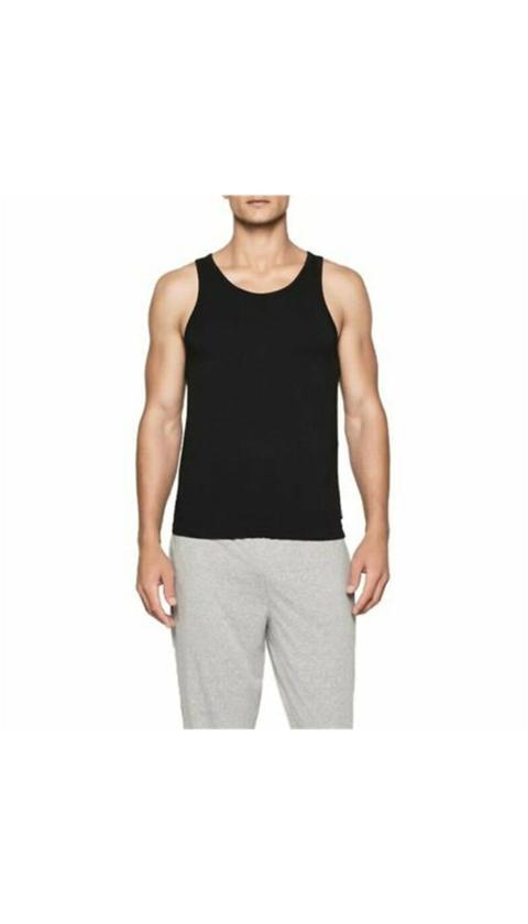 Calvin Klein Erkek 2'li Erkek Atlet