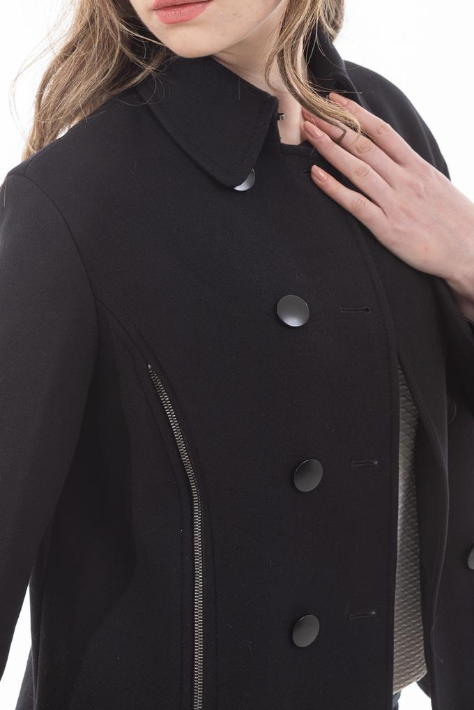 Emporio Armani Fashion Kadın Kaban