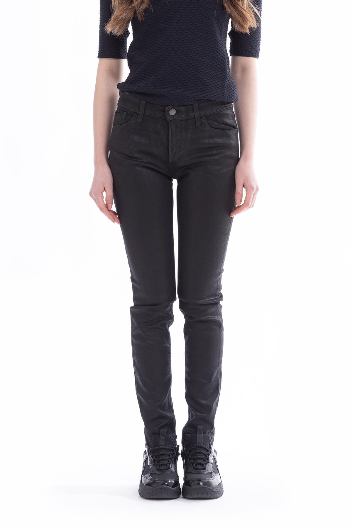 Emporio Armani Skinny Kadın Jean Pantolon