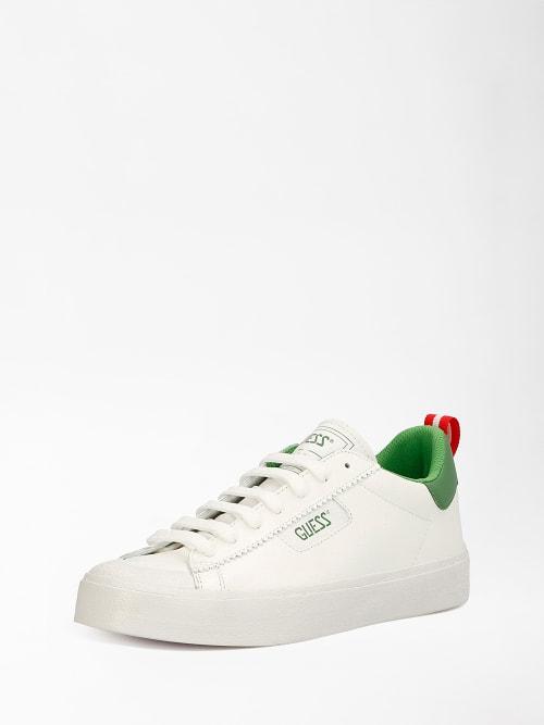 Guess Erkek Mima Vulcanized Sneaker