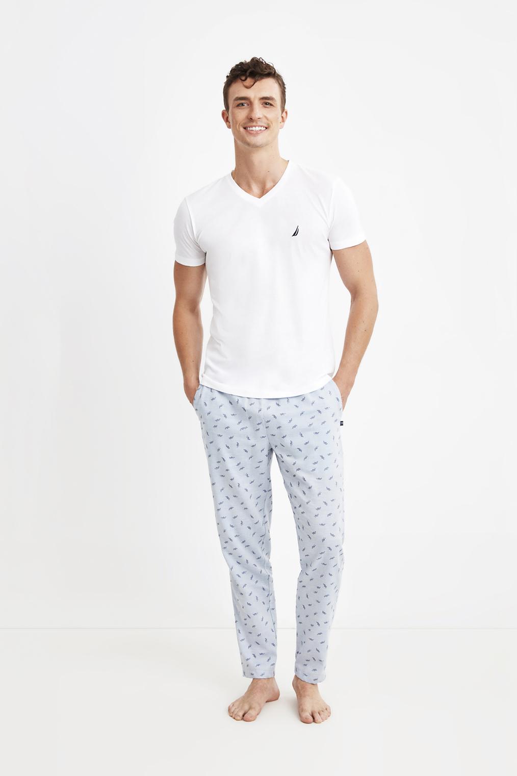 Nautica Erkek Pijama Altı