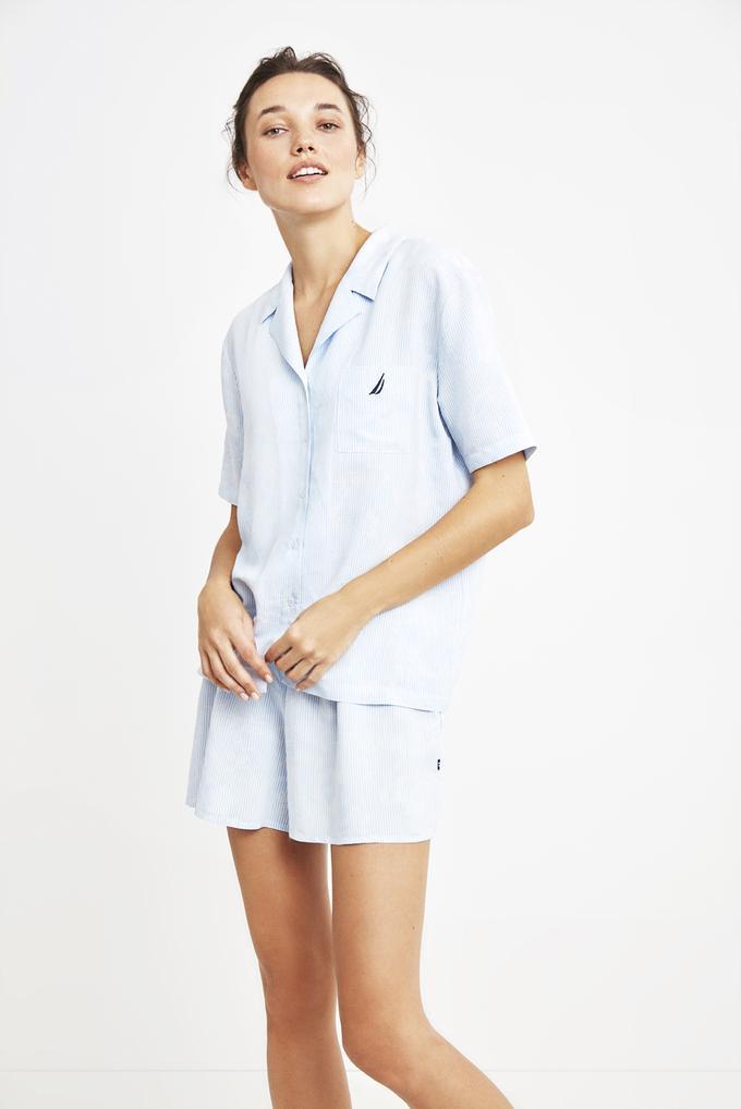 Nautica Kadın Gömlek