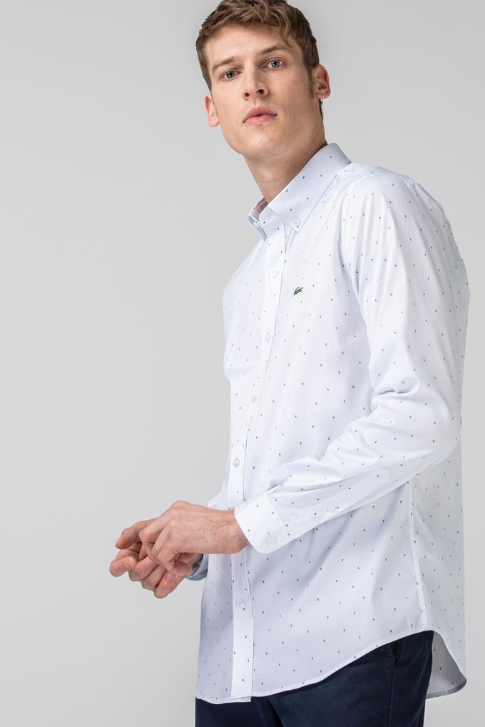 Lacoste Erkek Gömlek