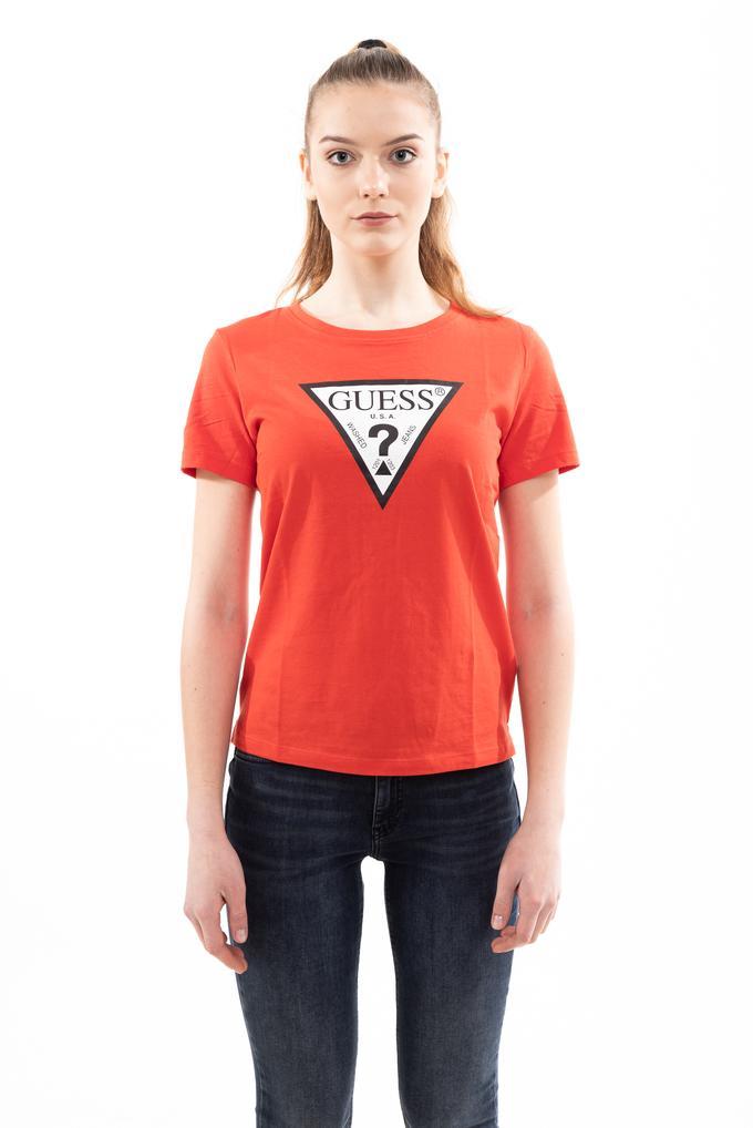 Guess Original Tee Kadın T-Shirt