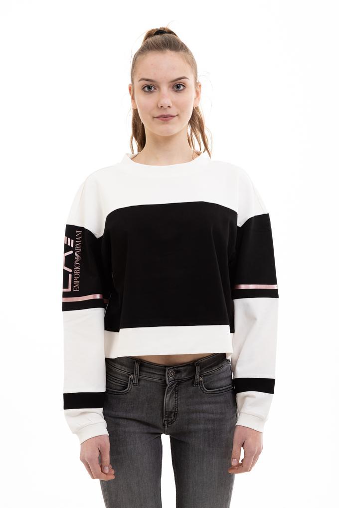 EA7 Kadın Sweatshirt