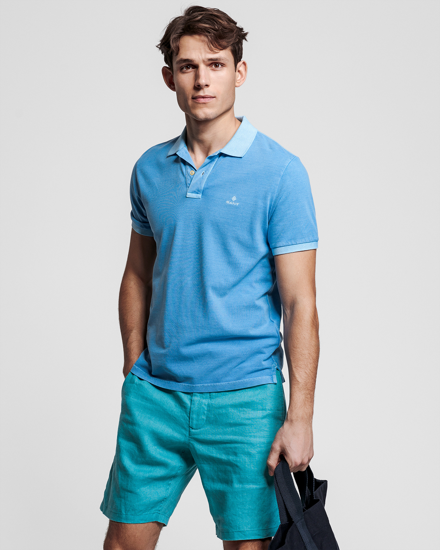 Gant Erkek Polo Yaka T-Shirt