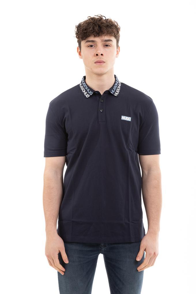 Hugo Boss Erkek Polo Yaka T-Shirt