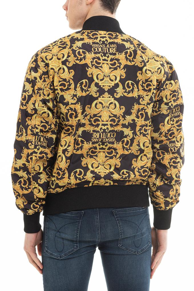 Versace Jeans Couture Erkek Mont