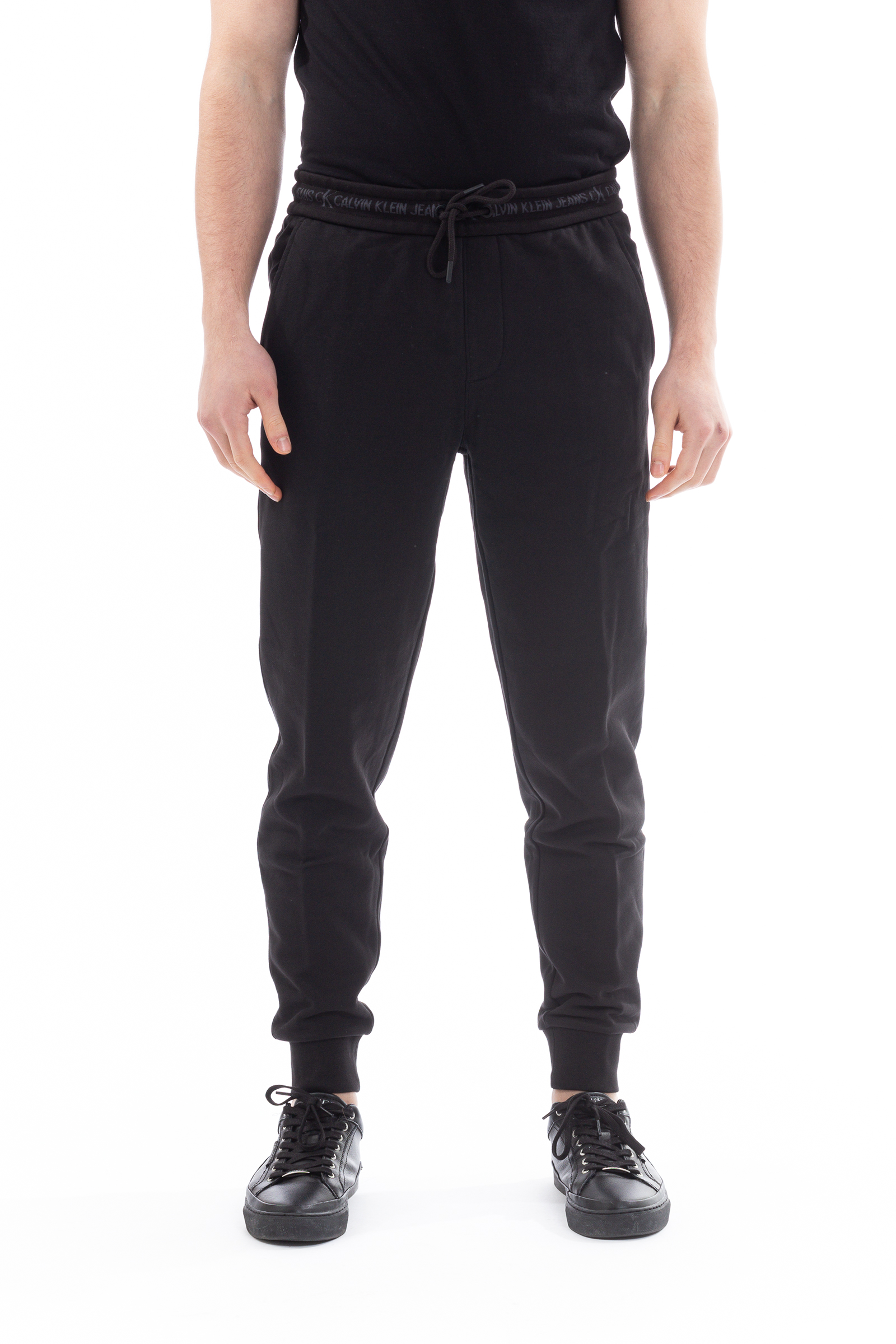 Calvin Klein Erkek Jogger Pantolon