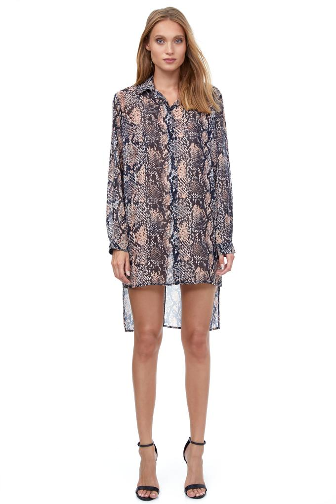 Gottex Tunik Elbise