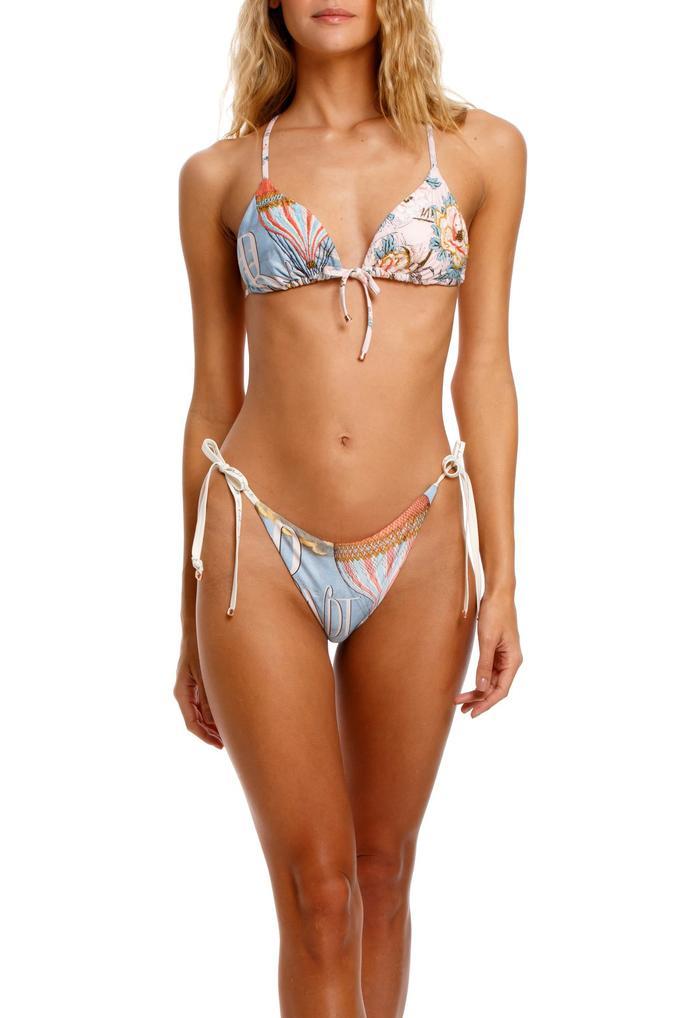 Agua Bendita Alegria Zola Bikini Altı