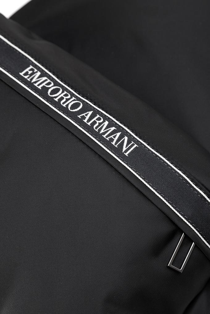Emporio Armani Erkek Sırt Çantası