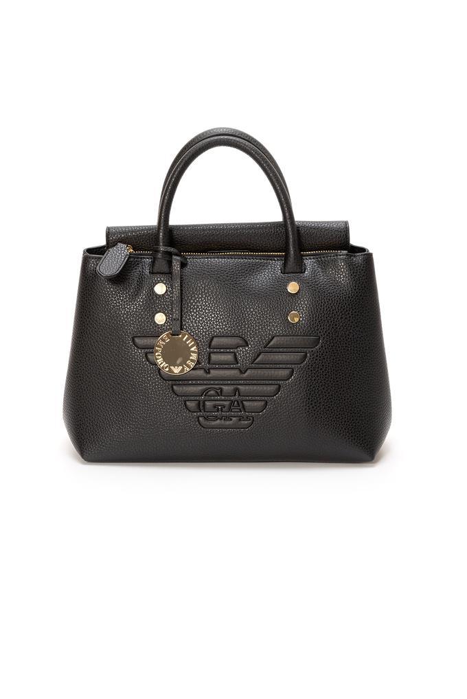 Emporio Armani Kadın Shopper Omuz Çanta