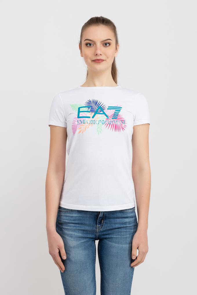 EA7 Emporio Armani Kadın T-Shirt