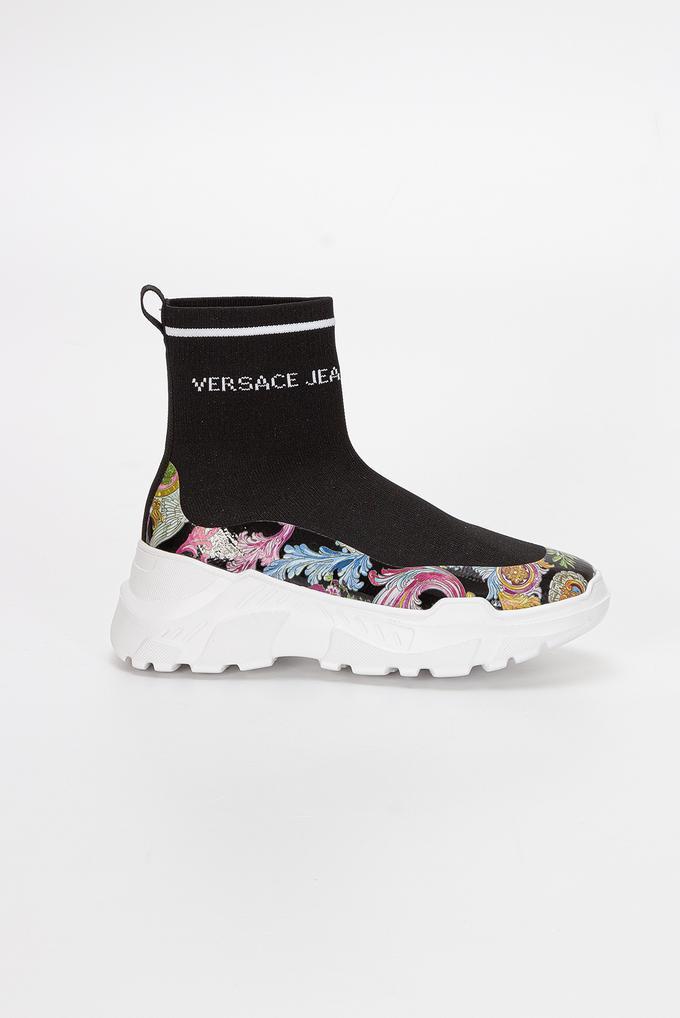 Versace Jeans Couture Kadın Sneaker
