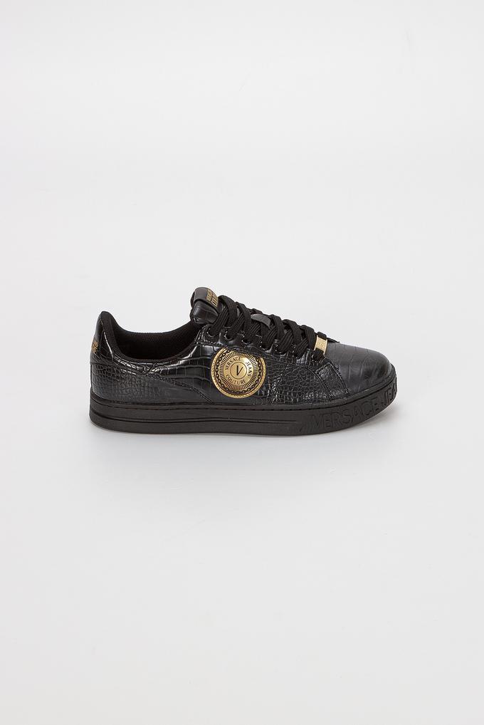 Versace Jeans Couture Erkek Sneaker