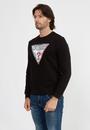 Guess Erkek Activewear Sweatshirt