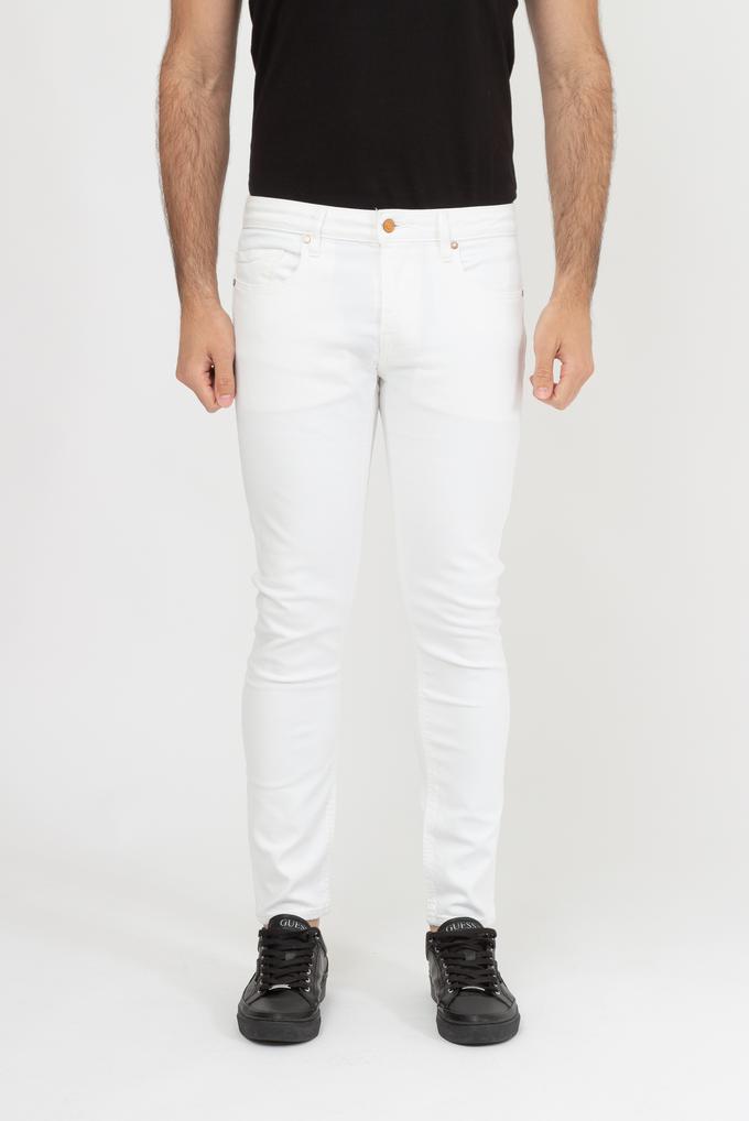 Guess Erkek Skinny Denim Jean