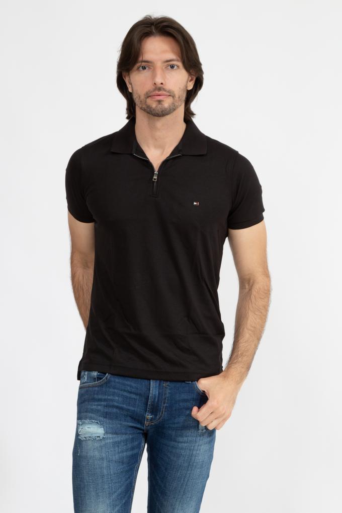 Tommy Hilfiger Erkek Polo Yaka T-Shirt