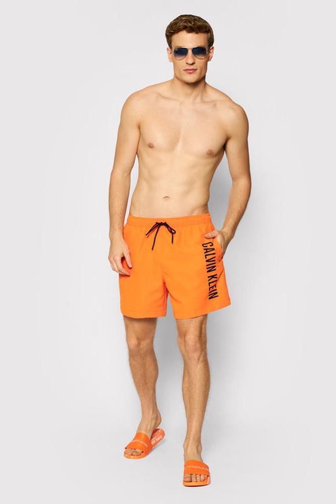 Calvin Klein Erkek Plaj Şort