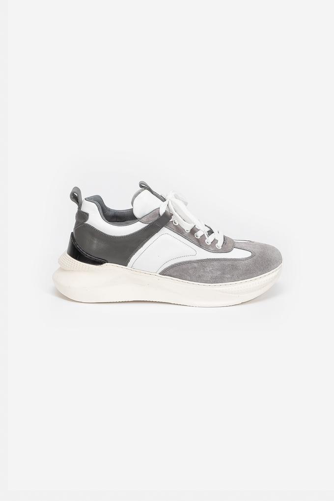 Stamati's Erkek Sneaker
