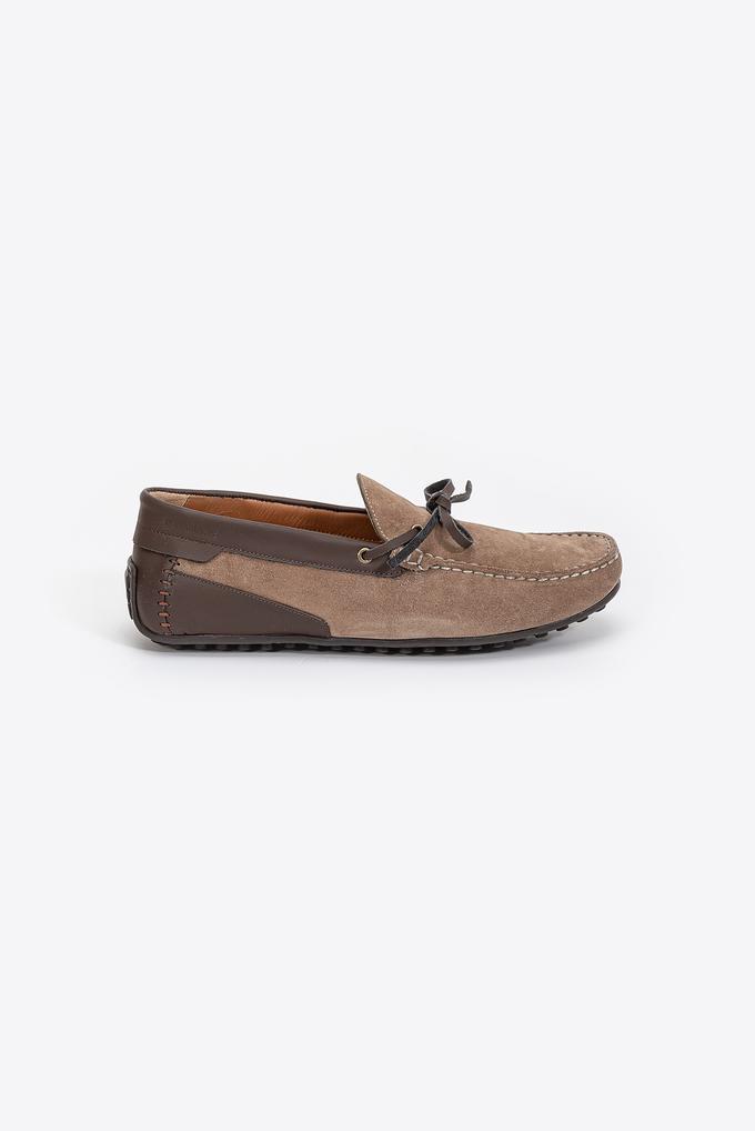 Stamati's Erkek Loafer Ayakkabı