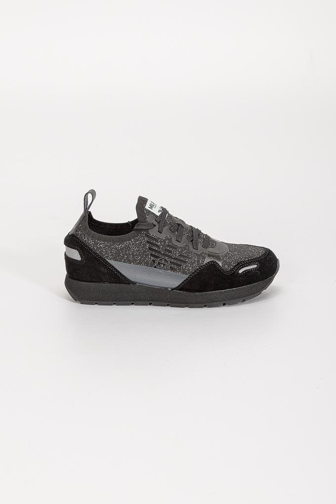 Emporio Armani Kadın Fashion Sneaker