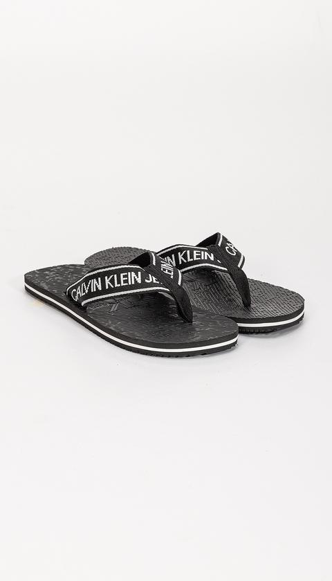 Calvin Klein Erkek Plaj Terlik