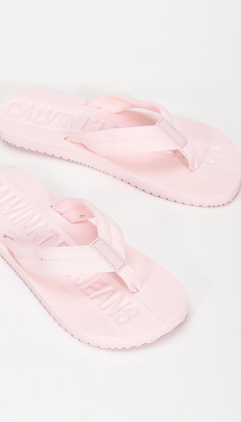 Calvin Klein Kadın Plaj Terlik