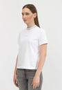 Calvin Klein Kadın Bisiklet Yaka T-Shirt