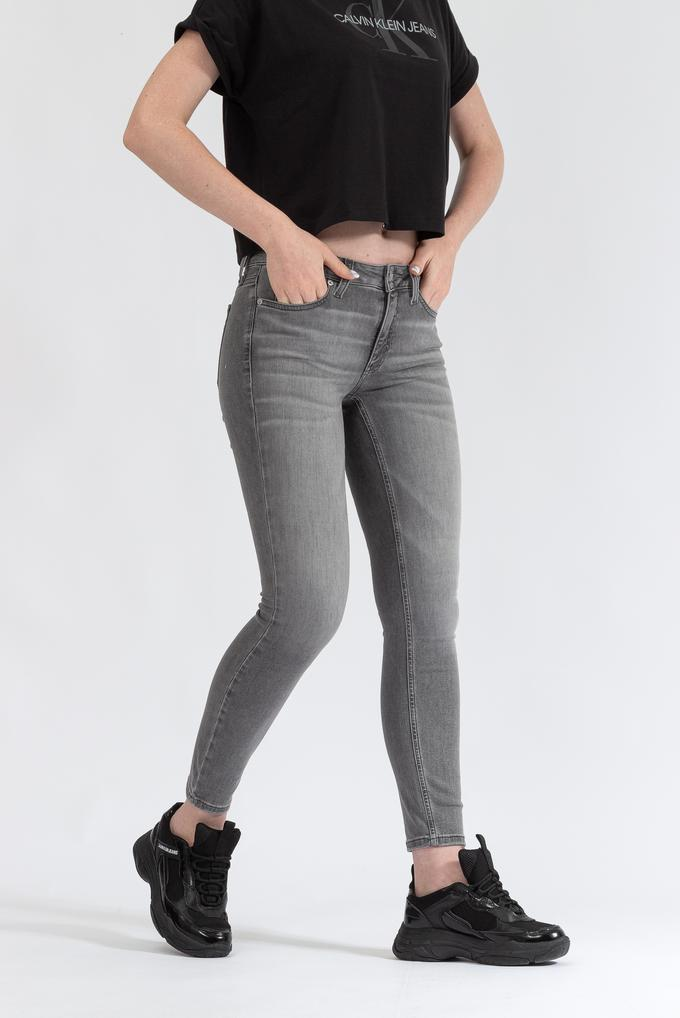 Calvin Klein Kadın Jean Pantolon