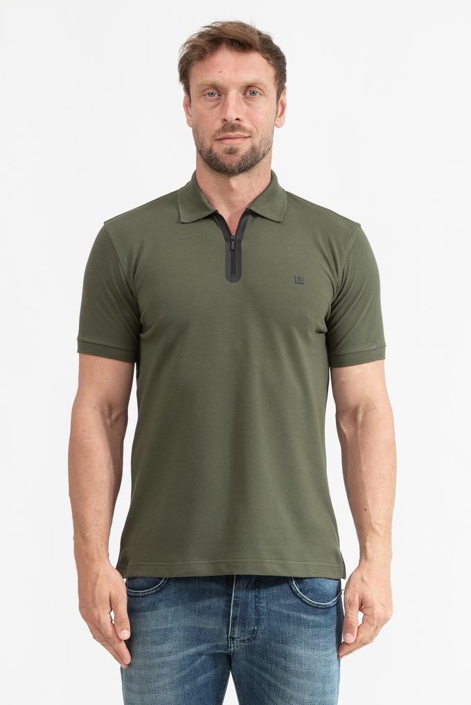 Stamati's Erkek Polo Yaka T-Shirt