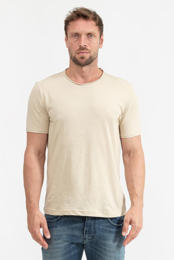 Calvin Klein Erkek Bisiklet Yaka T-Shirt