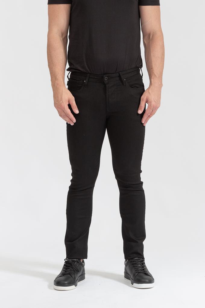 Emporio Armani Erkek Slim Fit 5 Cepli Jeans
