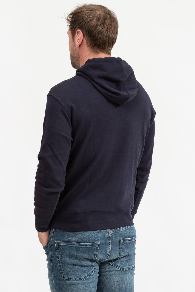 Stamati's Erkek Kapüşonlu Sweatshirt