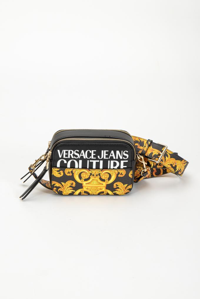 Versace Jeans Couture Kadın Mini Omuz Çantası