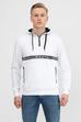 EA7 Erkek Kapüşonlu Sweatshirt