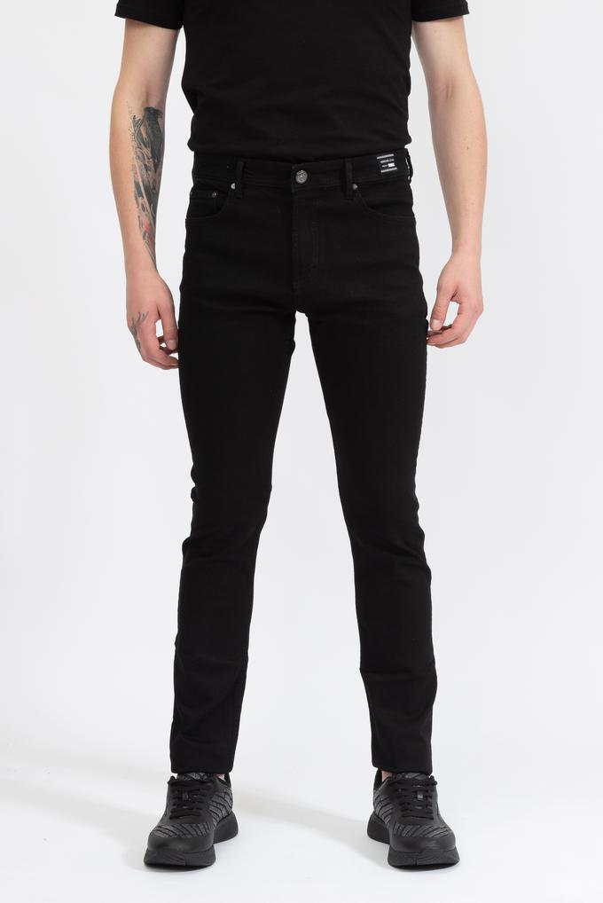 Versace Jeans Couture Erkek Chino Pantolon