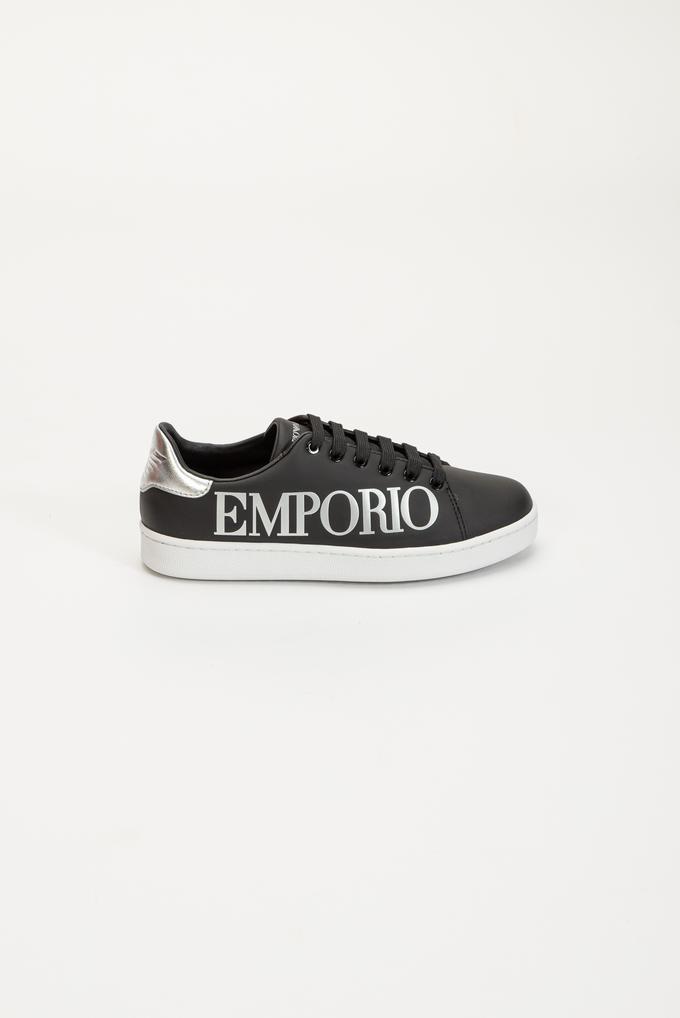 Emporio Armani Kadın Sneakers