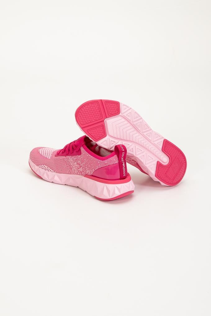 EA7 Emporio Armani Unisex Sneakers