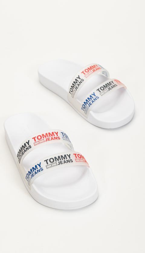 Tommy Hilfiger Kadın Terlik