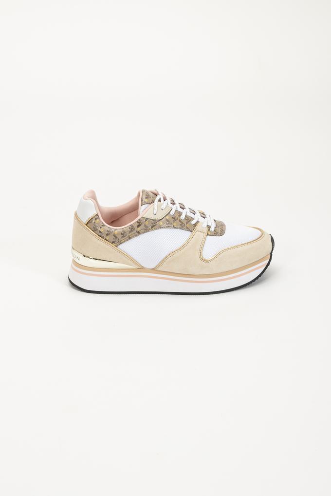 Emporio Armani Kadın Sneaker