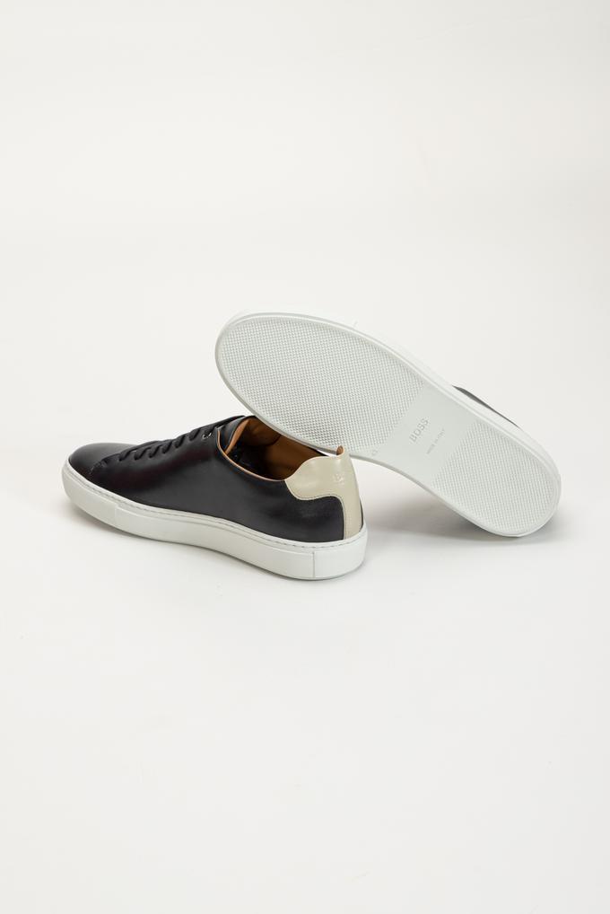 Hugo Boss Erkek Sneaker