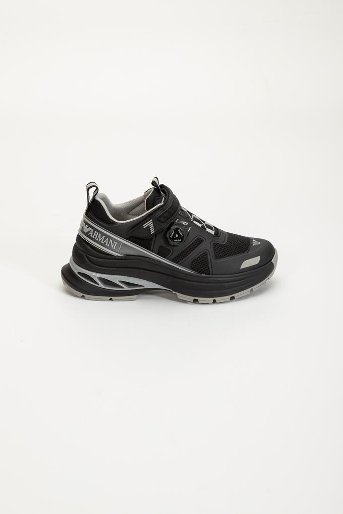 EA7 Unisex Sneakers