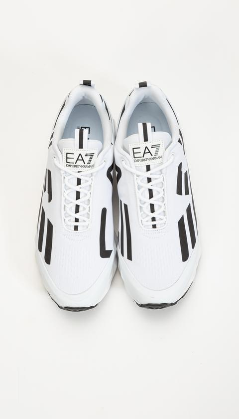 EA7 Unisex Sneaker